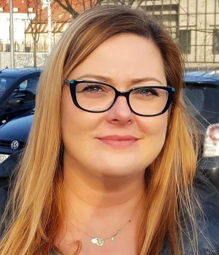 Karolina Sumiła